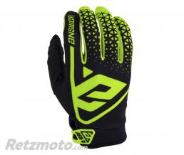 ANSWER Gants ANSWER AR1 Junior Hyper Acid/noir taille YXL