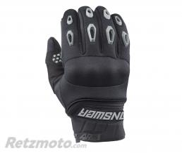 ANSWER Gants ANSWER AR5 Mud Pro noir taille S