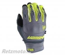 ANSWER Gants ANSWER AR5 Charcoal/Hyper Acid taille M