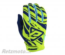 ANSWER Gants ANSWER AR3 Hyper Acid/Midnight/Astana taille S