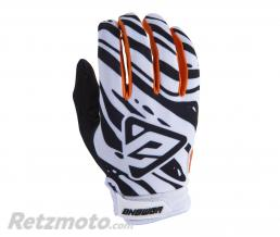 ANSWER Gants ANSWER AR3 blanc/noir/orange taille L
