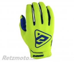 ANSWER Gants ANSWER AR3 Hyper Acid/Midnight taille M