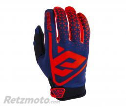 ANSWER Gants ANSWER AR1 rouge/Midnight taille L