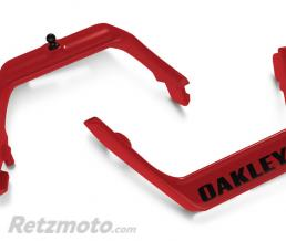 OAKLEY Outriggers OAKLEY Airbrake Metallic Red