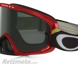 OAKLEY Masque OAKLEY O Frame 2.0 Heritage Racer Red écran Dark Grey