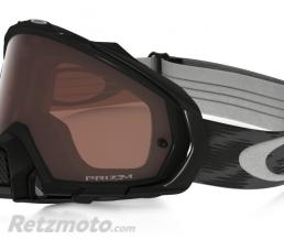 OAKLEY Masque OAKLEY Mayhem Pro Jet Black écran Prizm MX Bronze