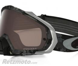 OAKLEY Masque OAKLEY Mayhem Pro James Stewart Signature Series écran Dark grey