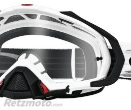 OAKLEY Masque OAKLEY Mayhem Pro Matte White Speed écran transparent