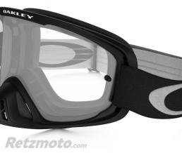OAKLEY Masque OAKLEY O Frame 2.0 Matte Black écran transparent