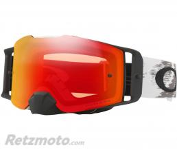 OAKLEY Masque OAKLEY Front Line Matte White Speed écran Prizm MX Torch