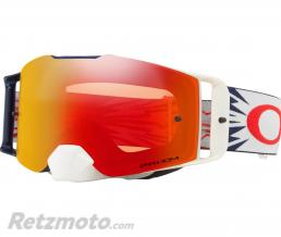 OAKLEY Masque OAKLEY Front Line Highvoltage Red écran Prizm MX Torch