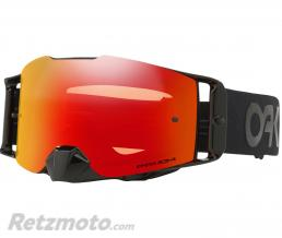 OAKLEY Masque OAKLEY Front Line Blackout écran Prizm MX Torch