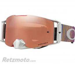 OAKLEY Masque OAKLEY Front Line Shockwave écran Prizm BLACK Iridium