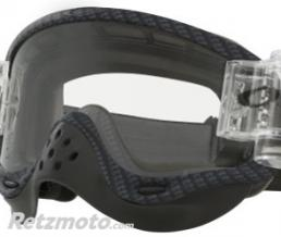 OAKLEY Masque OAKLEY O Frame True Carbon Race Ready Roll-Off écran transparent