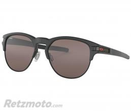 OAKLEY Lunette de soleil OAKLEY Latch Key L Marc Marquez Limited Edition Matte Black verre PRIZM Black