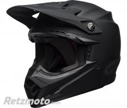 BELL  Casque BELL Moto-9 MIPS Matte Black Intake taille S