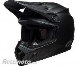 BELL  Casque BELL MX-9 MIPS Matte Black taille L