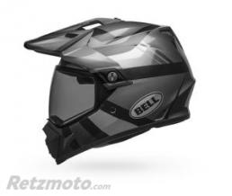 BELL  Casque BELL MX-9 Adventure MIPS Matte/Gloss Blackout taille XXL