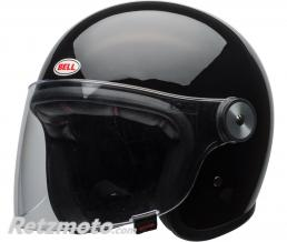 BELL  Casque BELL Riot Solid noir taille S