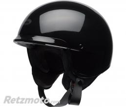 BELL  Casque BELL Scout Air Gloss Black taille XXL