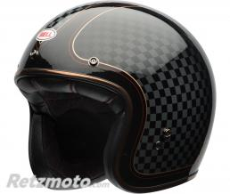 BELL  Casque BELL Custom 500 SE RSD Check It taille XXL