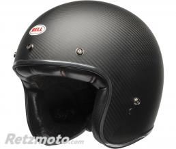 BELL  Casque BELL Custom 500 Carbon Matte taille M