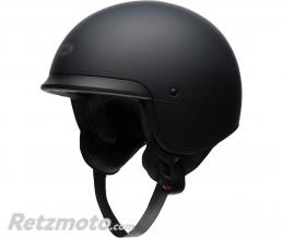 BELL  Casque BELL Scout Air Matte Black taille XL