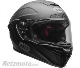BELL  Casque BELL Race Star Solid Matte Black taille XXL