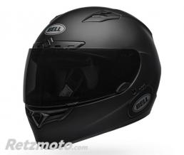 BELL  Casque BELL Qualifier DLX MIPS Solid Matte Black taille S