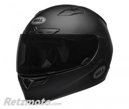 BELL  Casque BELL Qualifier DLX Solid Matte Black taille L