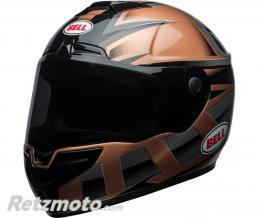 BELL  Casque BELL SRT Gloss Copper/Black Predator taille XXL