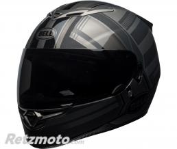 BELL  Casque BELL RS-2 Gloss/Matte Black/Titanium Tactical taille XXL