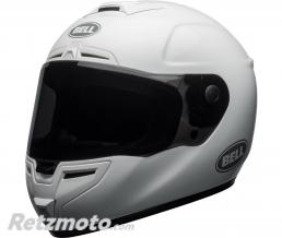BELL  Casque BELL SRT Gloss White taille XS