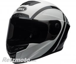BELL  Casque BELL Star MIPS Tantrum Matte/Gloss White/Black/Titanium XL