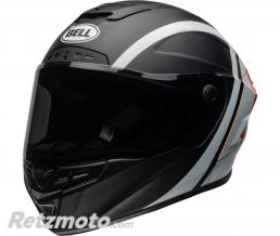 BELL  Casque BELL Star MIPS Tantrum Matte/Gloss Black/White/Orange taille XXL