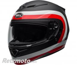 BELL  Casque BELL RS-2 Crave Matte/Gloss Black/White/Red taille XS