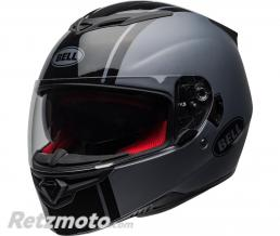 BELL  Casque BELL RS-2 Rally Matte/Gloss Black/Titanium taille XL