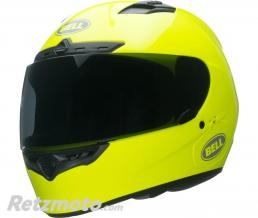 BELL  Casque BELL Qualifier DLX MIPS Gloss Hi-Viz Yellow taille L