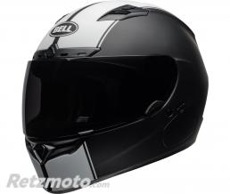 BELL  Casque BELL Qualifier DLX MIPS Rally Matte Black/White taille S