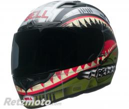 BELL  Casque BELL Qualifier DLX MIPS Devil May Care Matte taille XXXL