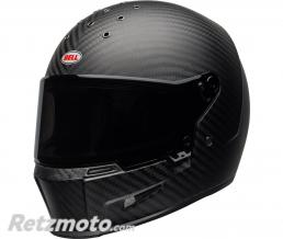 BELL  Casque BELL Eliminator Carbon Matte Black Carbon taille XL