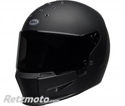 BELL  Casque BELL Eliminator Matte Black taille XS