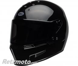 BELL  Casque BELL Eliminator Gloss Black taille L