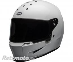 BELL  Casque BELL Eliminator Gloss White taille M