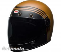 BELL  Casque BELL Bullitt DLX Matte Black/Copper Forge taille XL