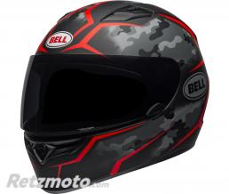 BELL  Casque BELL Qualifier Stealth Camo Red taille S