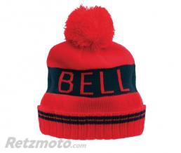 BELL  Bonnet BELL Retro rouge