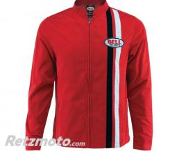 BELL  Veste BELL Rossi rouge taille S