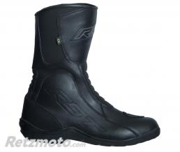 RST Bottes RST Tundra CE waterproof Touring noir 48 homme