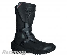 RST Bottes RST Adventure II waterproof Touring noir 45 homme